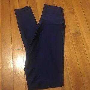 American Apparel high waist leggings